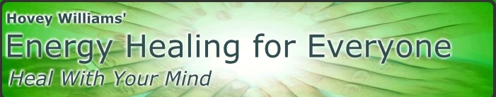 Heal With Your Mind | Energy Healing For Everyone Banner image